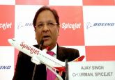 'Sad day' for Indian aviation: SpiceJet chief after Jet Airways founder Naresh Goyal resigns