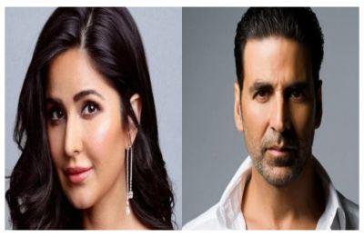 Rohit Shetty unhappy with Akshay Kumar's choice of casting Katrina Kaif in Sooryavanshi?