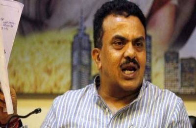 Sanjay Nirupam loses Mumbai Congress chief post, but gets poll ticket from Mumbai North-West