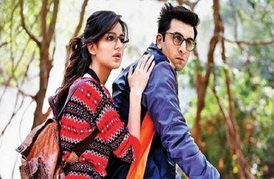 Filmfare Awards 2019: All's well between exes Ranbir Kapoor, Katrina Kaif, KNOW HOW