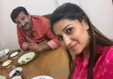 Sapna Chaudhary's new pictures with BJP's Manoj Tiwari create buzz after Congress U-turn