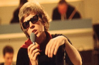 Rock pioneer Scott Walker dies at 76