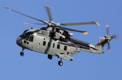 AgustaWestland Case: ED arrests alleged middleman Sushen Gupta