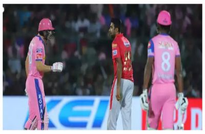 Opinion – Was Ravichandran Ashwin correct in Mankading Jos Buttler?