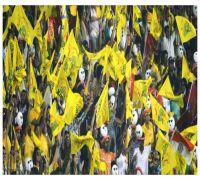 IPL 2019: Delhi Capitals' home ground of Feroz Shah Kotla gets swept away by 'yellow fever'