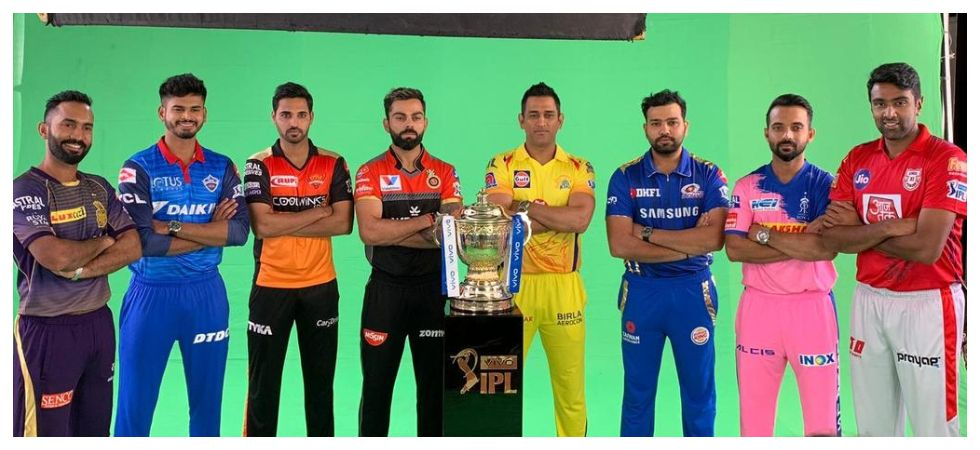The Delhi Capitals will take be aiming to sustain their good start when they take on Chennai Super Kings in the Indian Premier League 2019. (Image credit: Twitter)