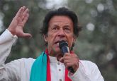 Imran Khan says India-Pakistan relations to remain tense till elections in India