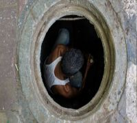 Tamil Nadu: Six workers die while cleaning septic tank in Kanchipuram district