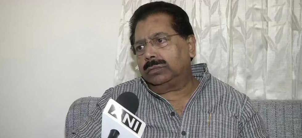Congress in-charge of Delhi PC Chacko (ANI Photo)