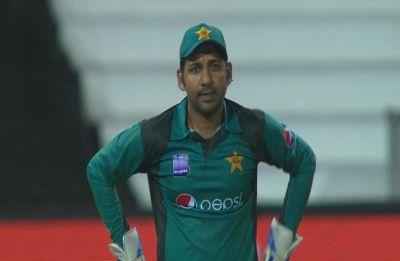 Don't panic says Sarfaraz after Pakistan's consecutive defeats against Aussies