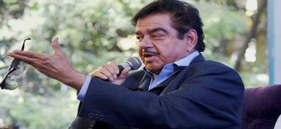 Reports suggest Congress may field Shatrughan Sinha from Patna Sahib. (File Photo: PTI)