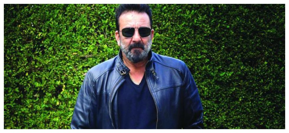 Sanjay Dutt dismisses rumours about contesting Lok Sabha polls (Photo: Twitter)