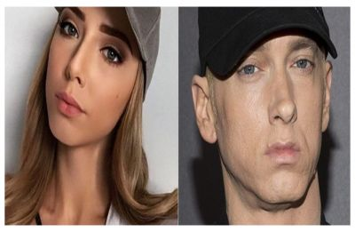 HOTNESS ALERT! Check out Eminem's daughter Hailie Scott Mathers' 6-pack bikini look