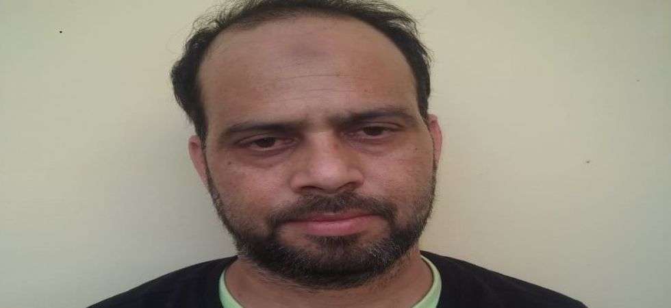 Delhi man arrested for spying for Pakistan's ISI: Official