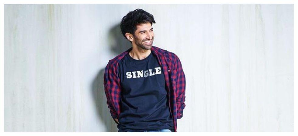 Aditya Roy Kapur declares himself single on Instagram (Photo: Instagram)