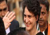 Priyanka Gandhi to begin second leg of campaigning in Uttar Pradesh from Amethi today