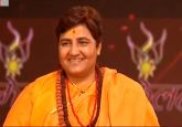 News Nation Conclave Live: I would like to challenge Digvijaya Singh on Bhopal seat, says Sadhvi Pragya