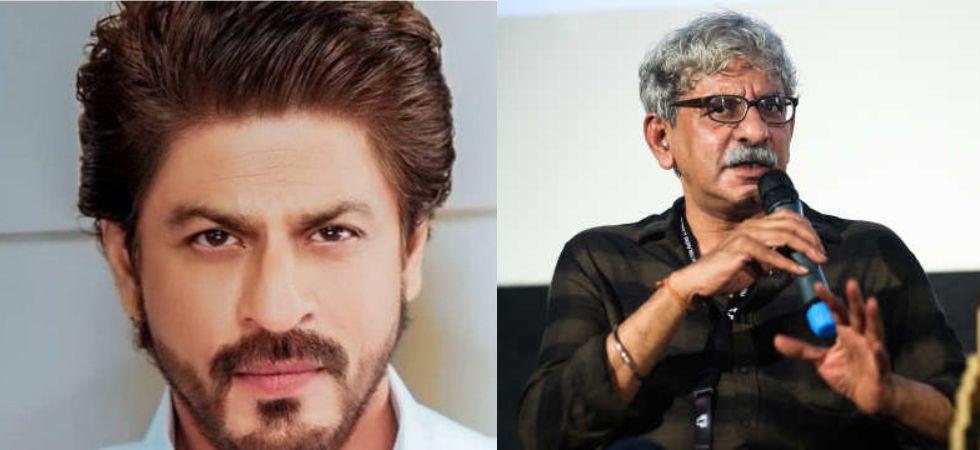SRK and AndhaDhun director Sriram Raghavan coming together for a film?