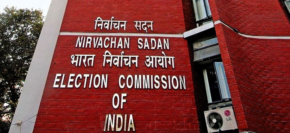 Election Commission had directed political parties to keep the country's defence personnel out of election campaigning.