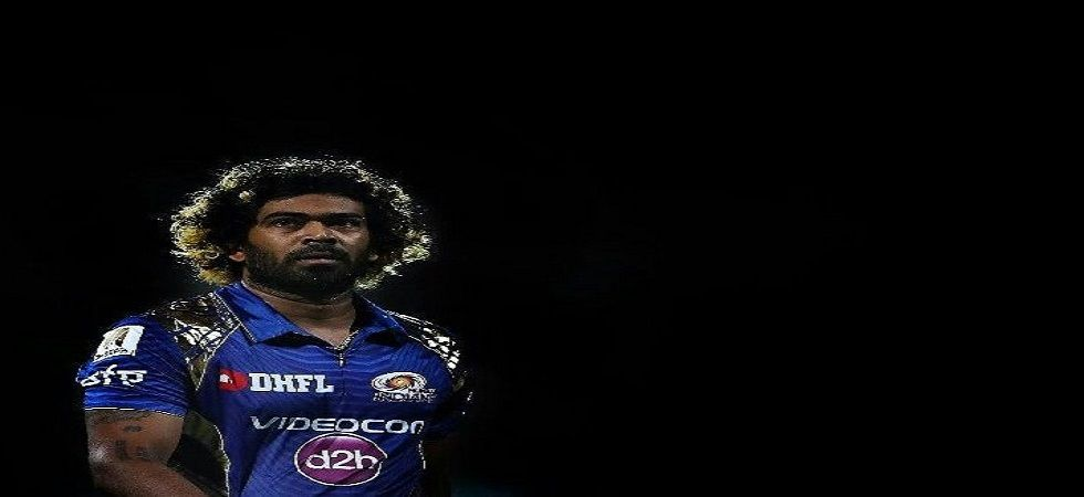 Lasith Malinga is all set to return to Mumbai Indians squad ahead of the second game (Image Credit: Twitter)