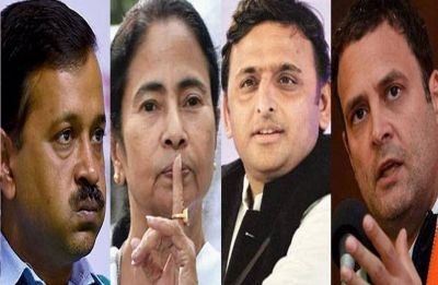Mission Shakti: Opposition leaders congratulate DRDO, take a dig at PM Modi in same breath