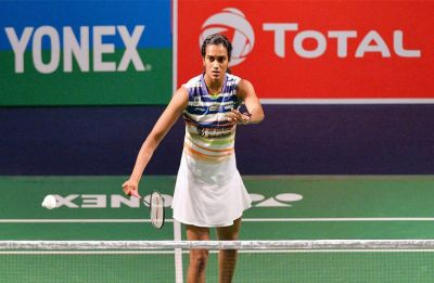 Sindhu, Srikanth advance to India Open second round