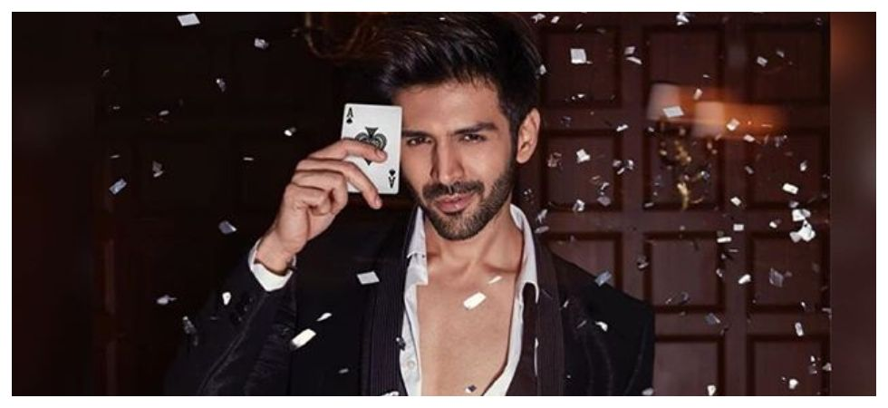 Man tries to 'book' Kartik Aaryan in advance for his sister (Photo: Twitter)
