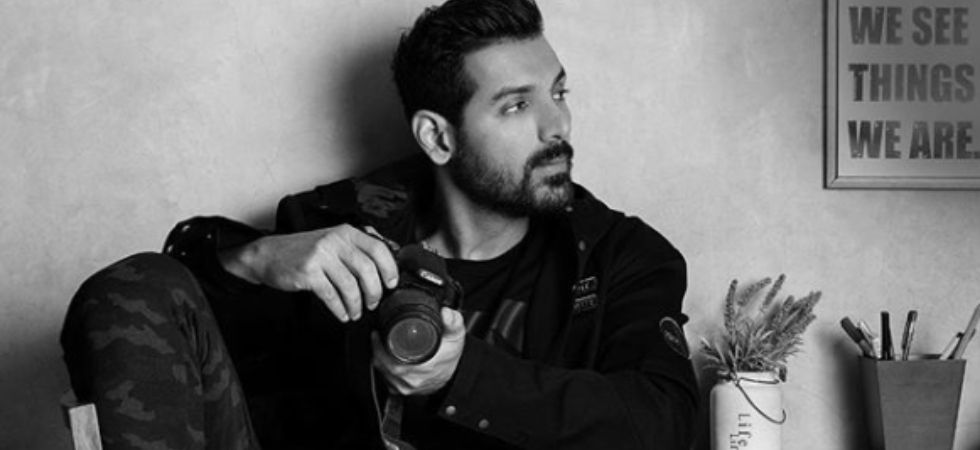 John Abraham to feature in and produce film on motorbikes and bikers