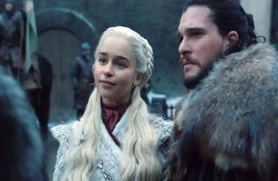 Kit Harington aka Jon Snow reveals details about 'Game of Thrones' Season 8 ending