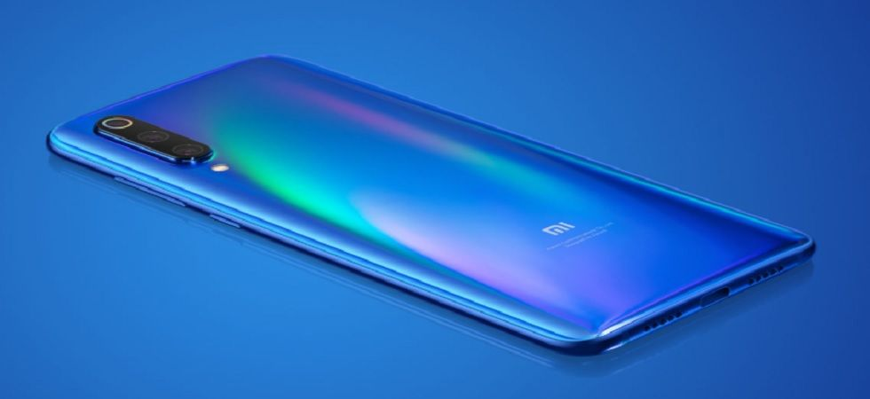 Xiaomi Mi 9X specs and features leaked ahead of launch (Twitter)
