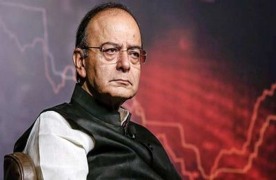 Arun Jaitley terms Article 35A constitutionally vulnerable, says law hampering development in J-K