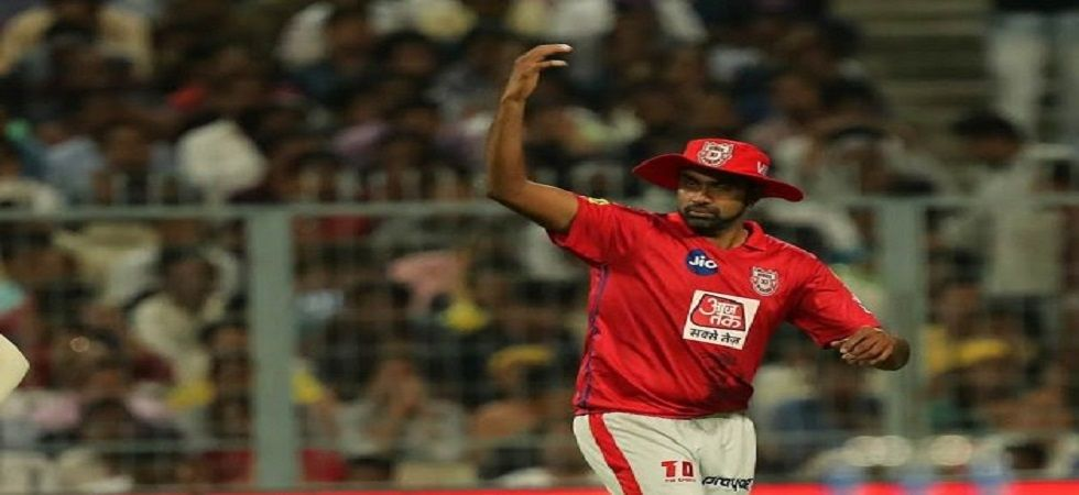 Ravichandran Ashwin has taken the blame for Kings XI Punjab's loss to Kolkata Knight Riders after Mohammed Shami's dismissal of Andre Russell was over-ruled due to a no-ball. (Image credit: Twitter)