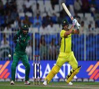 Australia prolong Pakistan's misery with win in Abu Dhabi ODI