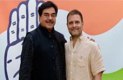 Shatrughan Sinha to join Congress on April 6, may contest from Patna Sahib Lok Sabha seat in Bihar