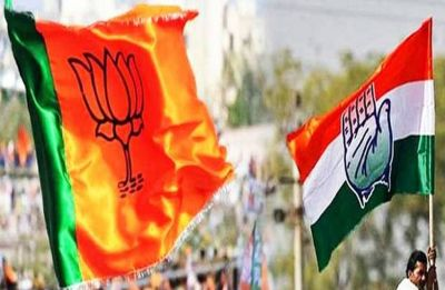 Lok Sabha Polls: Jaswant Singh's son Manvendra to contest from Barmer