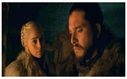 Spoiler alert! Game of Thrones season 8 episode 1 leaked