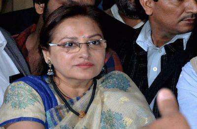 Samajwadi Party leader Firoz Khan gets NCW notice over sexist remarks against Jaya Prada