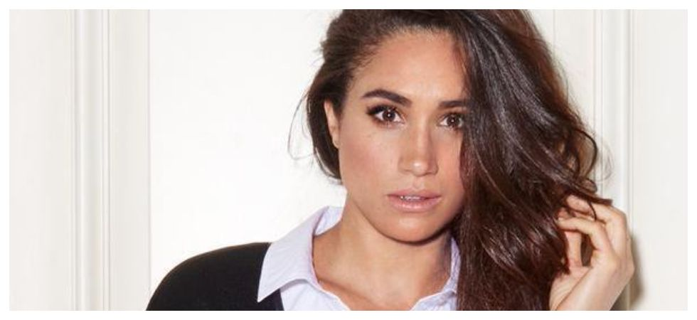 Meghan Markle may return to TV this year (Photo: Twitter)