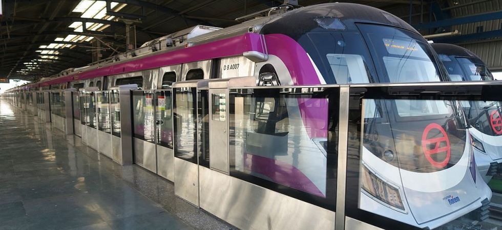 23-year-old woman molested inside crowded metro coach, accused escapes (File Photo)
