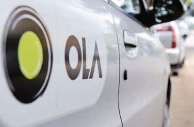 Ola introduces Bajaj and Piaggio auto rickshaws in UK