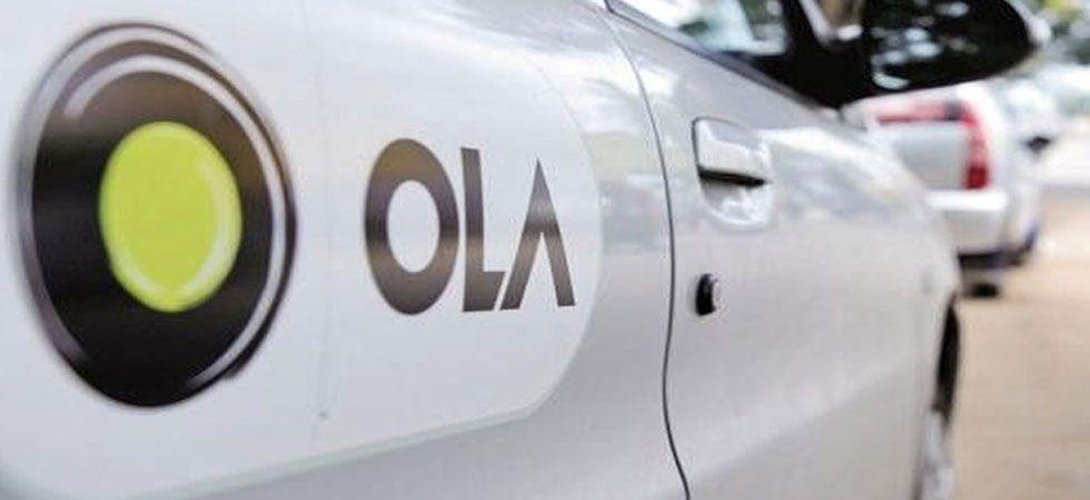 Ola introduces Bajaj and Piaggio auto rickshaws in UK (file photo)