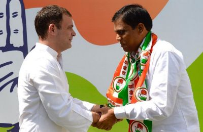 Lok Sabha Polls: Congress releases list of 5 candidates, Ashok Dohare to contest from Etawah