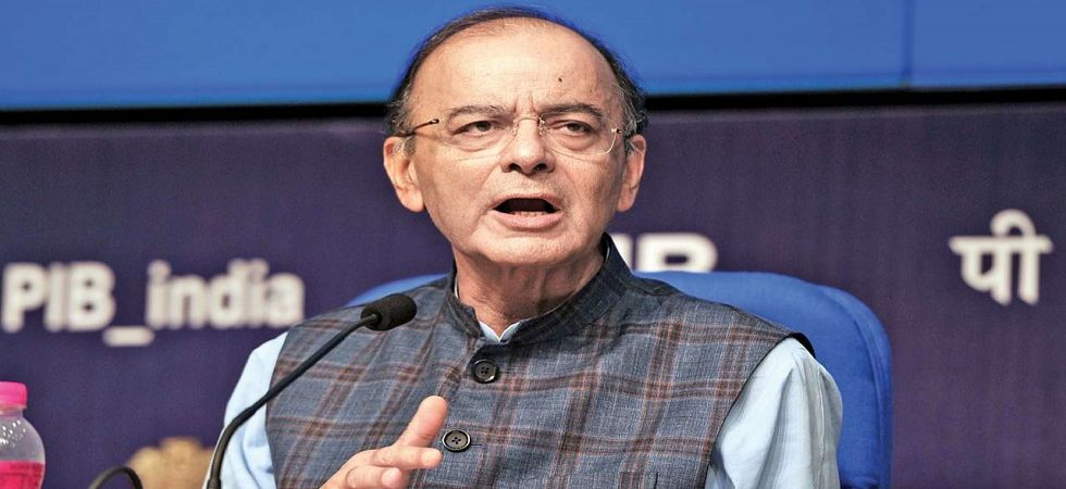 Cong smeared Hindus on basis of 'forged' evidence in Samjhauta blast case: Jaitley (File Photo)