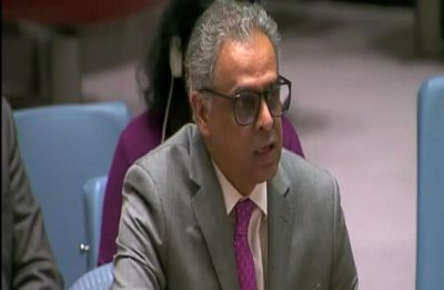 In support for UN's new terror funding resolution, India's curt dig at 'serial offender' Pakistan