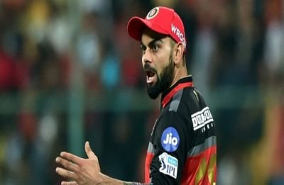 Umpires should keep their eyes open, this is not club cricket, says Virat Kohli