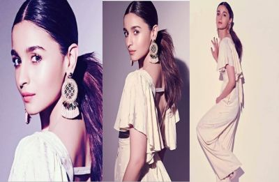 I have had bouts of anxiety and feel low sometimes : Alia Bhatt on her mental health