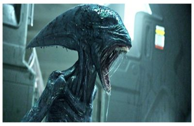 'Alien' stage show by high school students impresses director Ridley Scott