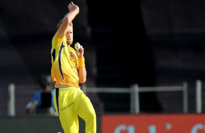 Chennai Super Kings' star sensation pulls out of IPL
