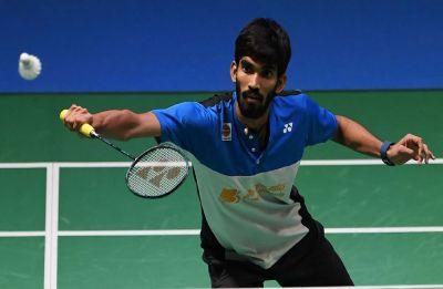 Srikanth seals final spot at India Open after 17 months