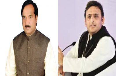 After Nishad Party snub, Samajwadi Party fields own candidate Ram Bhuwal Nishad in Gorakhpur